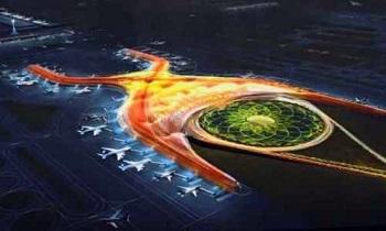 Como funciona el aeropuerto más sustentable del mundo.